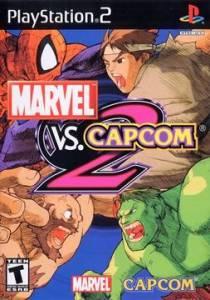 Reseña Retro: Marvel vs Capcom 2: New Age of Heroes