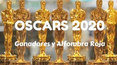 Oscars 2020: Ganadores Y Alfombra Roja