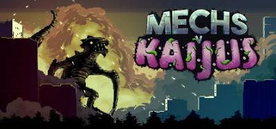 Indie Review: Mechs V Kaijus
