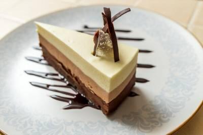 Tarta de chocolate rápida   Fácil y sin horno   BABYCOCINA
