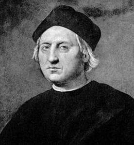 El Enigma De La Firma De Cristóbal Colón