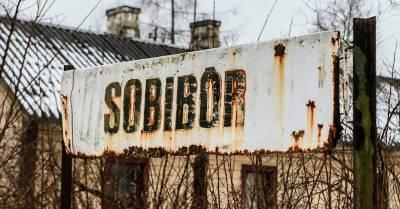 Sobibor, el gran escape del campo nazi