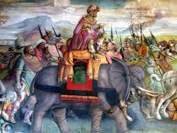 Elogio del elefante extinto