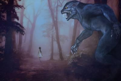 ¿De Dónde Surgió El Mito Del Hombre Lobo?