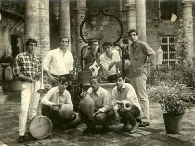 Breve historia del rock cubano: las actitudes elvispreslianas en el comunismo