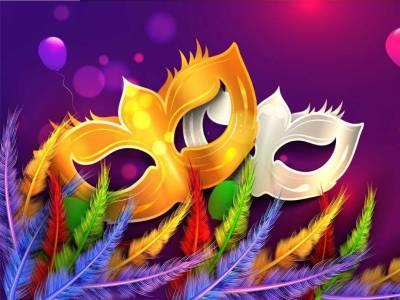 Juegos para disfrutar el Carnaval