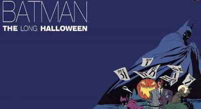Batman: El largo Halloween - Reseña