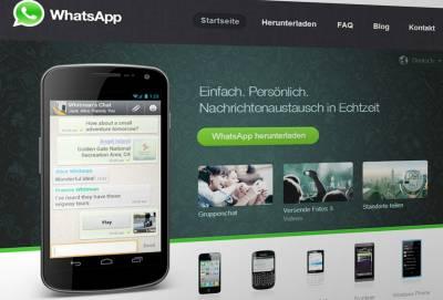 Las 3 razones por las que Whatsapp web te va a salvar la vida - Madre Digital