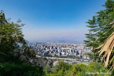 Qué Ver En Santiago De Chile En 2 Días - Capital De Los Andes