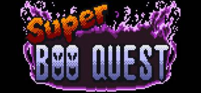 Indie Review: Super BOO Quest