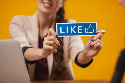 Cómo mejorar tu imagen de marca en redes sociales - GenBlog. net