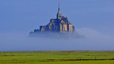 Bretaña y Normandía. Ruta de 10 días en coche. (II)