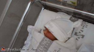 Mi experiencia de parto por cesárea: El nacimiento de mi hijo