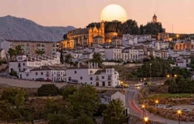 Antequera Málaga en 2020 | qué ver en 1 día en el pueblo
