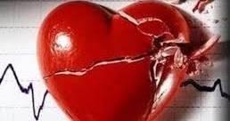 Memorias: San Valentín roto