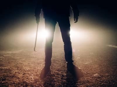 ¿Qué Es Un Asesino En Serie?