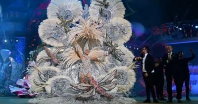 Acorde con la vida: '¡Ya tenemos Reina del Carnaval 2020!'