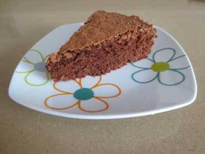 No encontrarás una Receta de Bizcocho de Chocolate más sencilla y rica que esta, ¿te animas a saborearla?