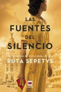 Libro 'Las Fuentes del Silencio'