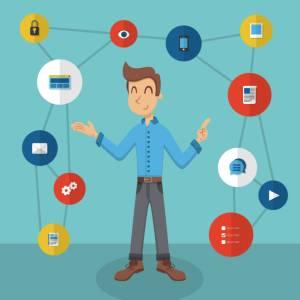 Implementa una estrategia de Marketing omnicanal | Diseñador UX/Web Pedro De la nube