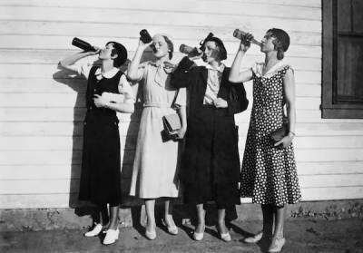 Las mujeres en la historia cervecera