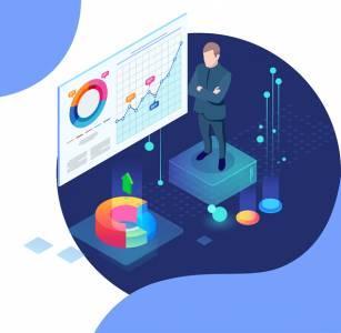 Tendencias en análisis de datos para 2020 | Diseñador UX/Web Pedro De la nube