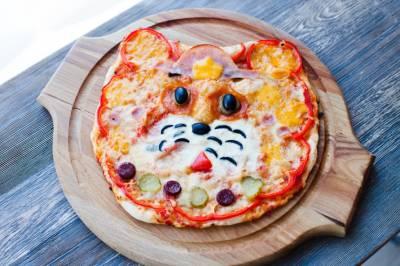 Pizzas para NIÑOS ¡Y no tan niños! | Caseras, Divertidas y Fáciles | BABYCOCINA