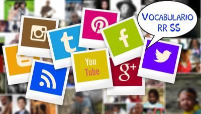 Vocabulario de Redes Sociales. Cuántas de estas palabras te sabes? - Madre Digital