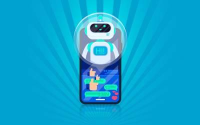 Usa Chatbots para mejorar tu conversión en 2020 | Diseñador UX/Web Pedro De la nube