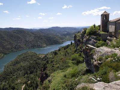 Viaje de 5 días a Tarragona: Port Aventura y más actividades – Trocitos de vida