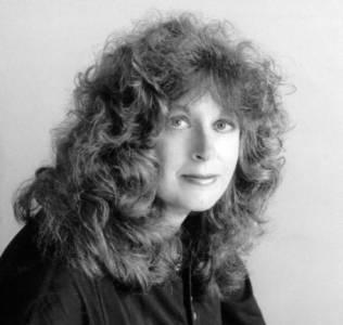 Escritoras de Ciencia Ficción - Pamela Sargent