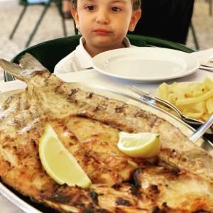 ¿Qué hacer si tu hijo come mal?