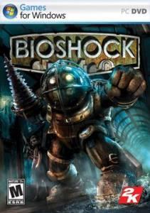 Reseña Retro: Bioshock para PC