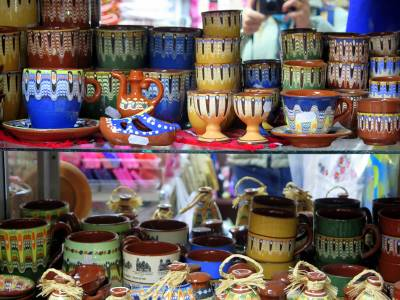 Información Útil: Bulgaria De Compras