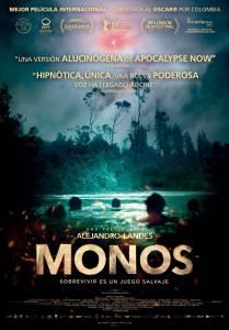 Crítica en el blog: MONOS