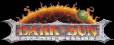 Dark Sun: Bajo el Sol Oscuro