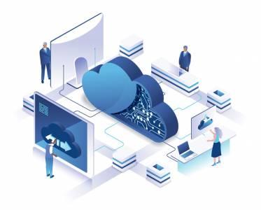 Almacenamiento en servidores físicos frente almacenamiento en la nube
