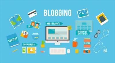Tipos de blogs más visitados | Diseñador UX/Web Pedro De la nube