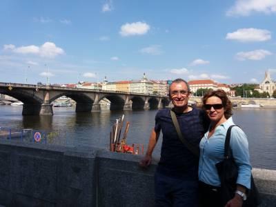 El Encanto Eterno De La Ciudad De Praga