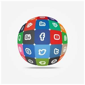 Integrar tus perfiles sociales en WordPress | Diseñador UX/Web Pedro De la nube
