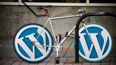 Ventajas de usar WordPress | Diseñador UX/Web Pedro De la nube