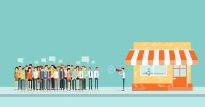 Obtener más y mejores reseñas de clientes para tu negocio local | Diseñador UX/Web Pedro De la nube
