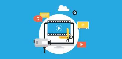 Herramientas de audio y vídeo | Diseñador UX/Web Pedro De la nube