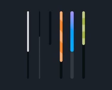 Personalizar barra de desplazamiento | Diseñador UX/Web Pedro De la nube