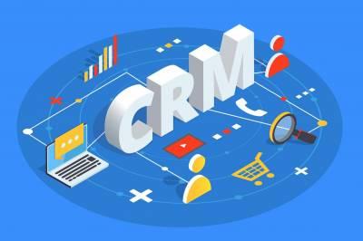 Por qué deberías usar un CRM en 2020 | Diseñador UX/Web Pedro De la nube