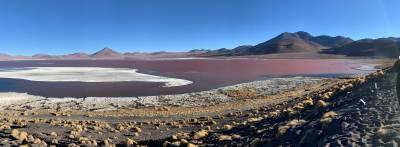 Salar de Uyuni: 3 días cumpliendo un sueño en Bolivia