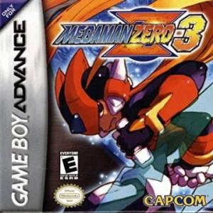 Reseña Retro: Mega Man Zero 3 para GBA