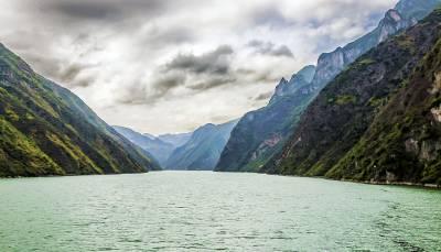 Los grandes ríos más contaminados