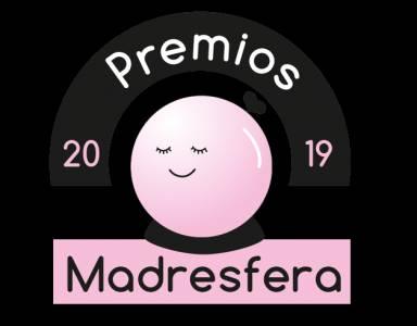 #PremiosMadresfera19: vota mi blog en Educación