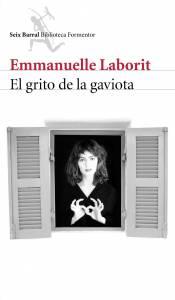 'El grito de la gaviota' de Emmanuelle Laborit